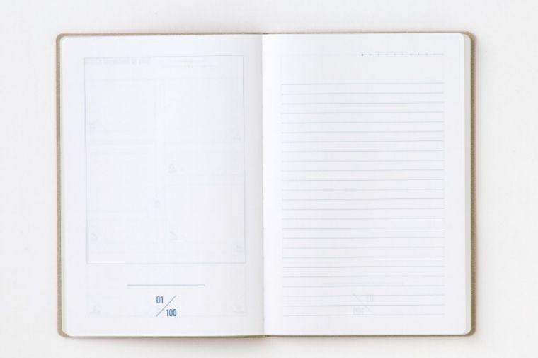 バケットリストノート
