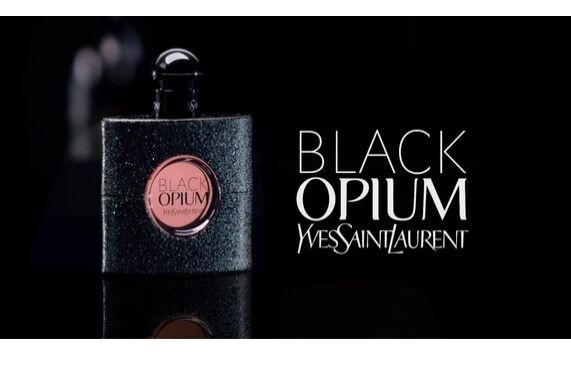 BLACK OPIUM - YVES SAINT LAURENT