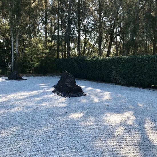 江戸川記念庭園 ゴスフォード