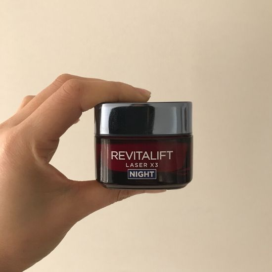L'Oréal Paris® Revitalift Laser X3 Night Mask-Cream
